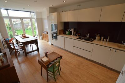 KITCHEN, Lorne Road, Leicester, LE2