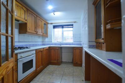KITCHEN, Burton Close, Oadby, LE2