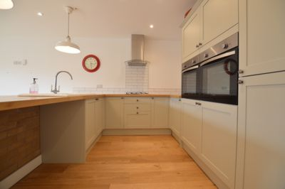 KITCHEN, Humberstone Lane, Leicester, LE4