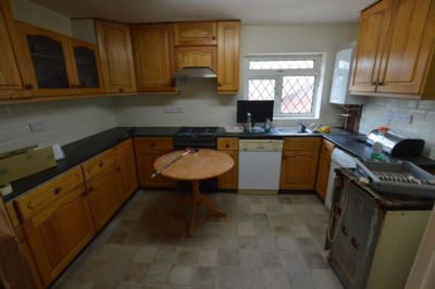 KITCHEN, Dumps Road, Whitwick, LE67