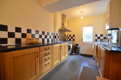 KITCHEN, Mayfield Road, Clarendon Park, LE2
