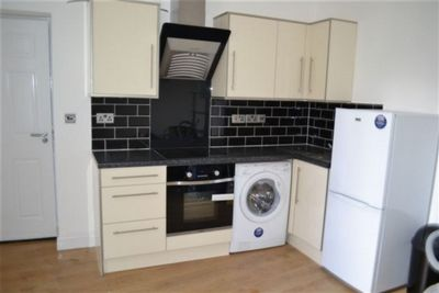 KITCHEN, St. James Road, Leicester, LE2