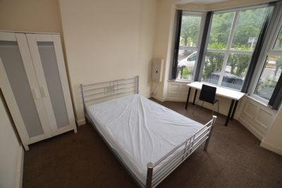 BEDROOM, Kirby Road, West End, LE3