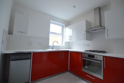 KITCHEN, Fosse Road South, Leicester, LE3