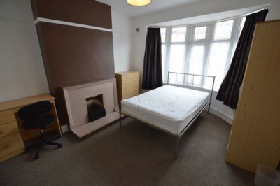 BEDROOM, Greenhill Road, Leicester, LE2