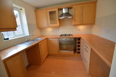 KITCHEN, Cara Close, Leicester, LE2