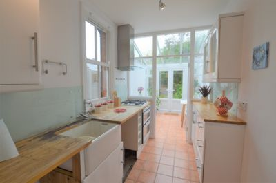 KITCHEN, Bulwer Road, Leicester, LE2