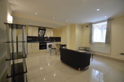 OPEN PLAN, St. James Road, Leicester, LE2