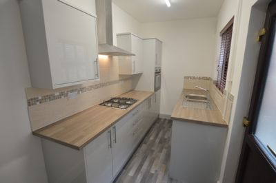 KITCHEN, Battenberg Road, Leicester, LE3