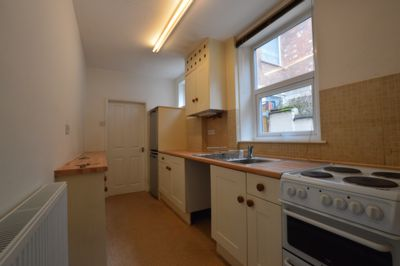 KITCHEN, Central Road, Leicester, LE3