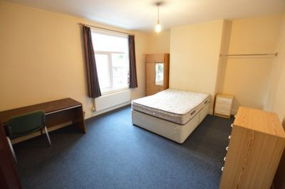 BEDROOM, Welland Street, Evington, LE2