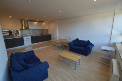 LIVING AREA, Lee Circle, Leicester, LE1
