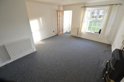 LIVING ROOM, Wolsey Way, Syston, LE7