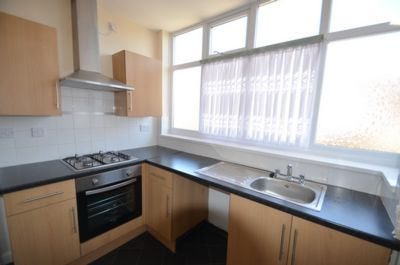 KITCHEN, Egerton Avenue, Leicester, LE4