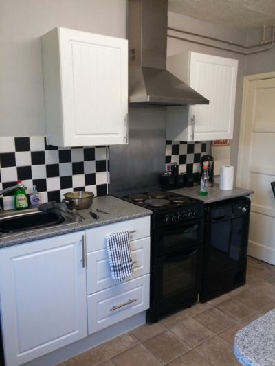 KITCHEN, Woodland Drive, Leicester, LE3