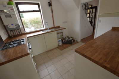KITCHEN, Spring Close, Leicester, LE2