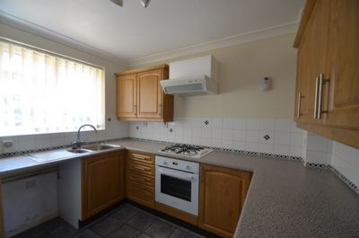 KITCHEN, Gorse Lane, Leicester, LE7