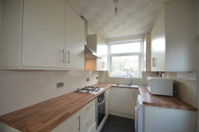 KITCHEN, South Kingsmead Road, Leicester, LE2