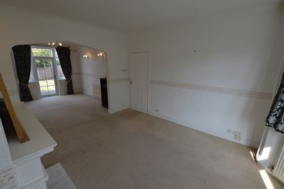 LIVING ROOM, South Kingsmead Road, Leicester, LE2