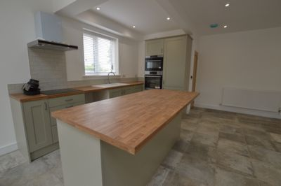 OPEN PLAN KITCHEN, Colby Drive, Leicester, LE4