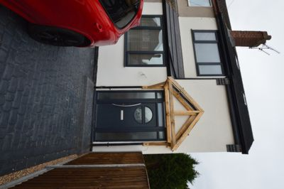 Colby Drive  Thurmaston  LE4