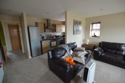 KITCHEN/LOUNGE, Birkby Close, Hamilton, LE5