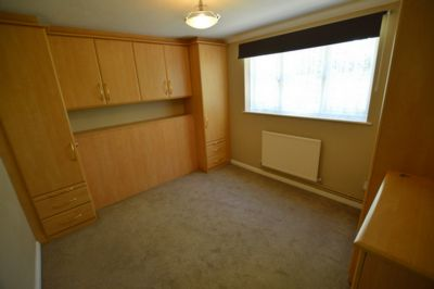 BEDROOM, King Street, Oadby, LE2