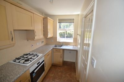 KITCHEN, Heritage Way, Leicester, LE5