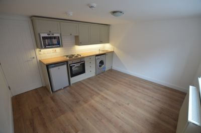 KITCHEN, Avenue Road Extension, Leicester, LE2