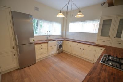 KITCHEN, Stoneygate Road, Leicester, LE2
