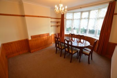 DINING ROOM, Northcote Road, Leicester, LE2