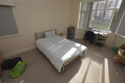 BEDROOM, Albert Road, Leicester, LE2
