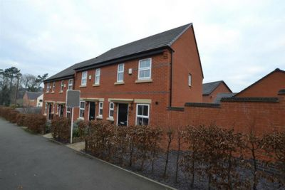 FRONT, Armitage Drive, Rothley, LE7