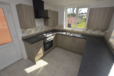 KITCHEN, Oadby Road, Leicester, LE18