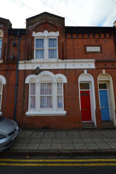 Avon Street  Leicester  LE2