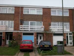 Chalkhill Road  Ground Floor Flat  HA9