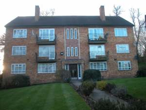 Elmwood Court  Elms Lane  HA0