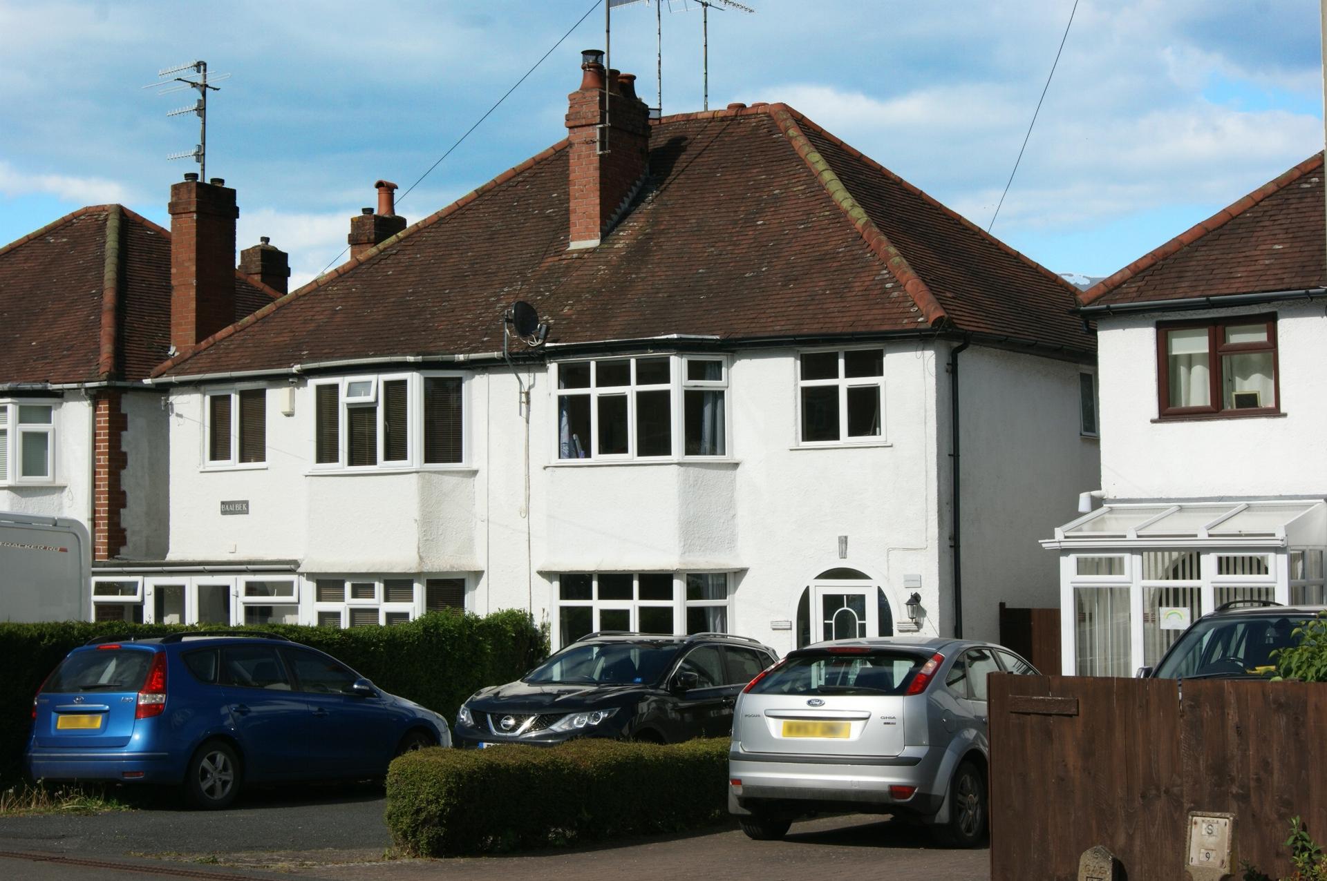 Bromyard Road  Tenbury Wells  WR15