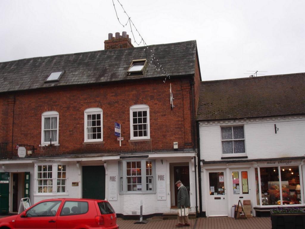 Teme Street  Tenbury Wells  WR15
