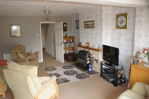 Furlongs Close  Cleobury Mortimer  DY14