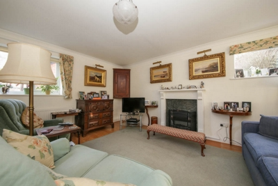 College Court  Berrington Road  WR15