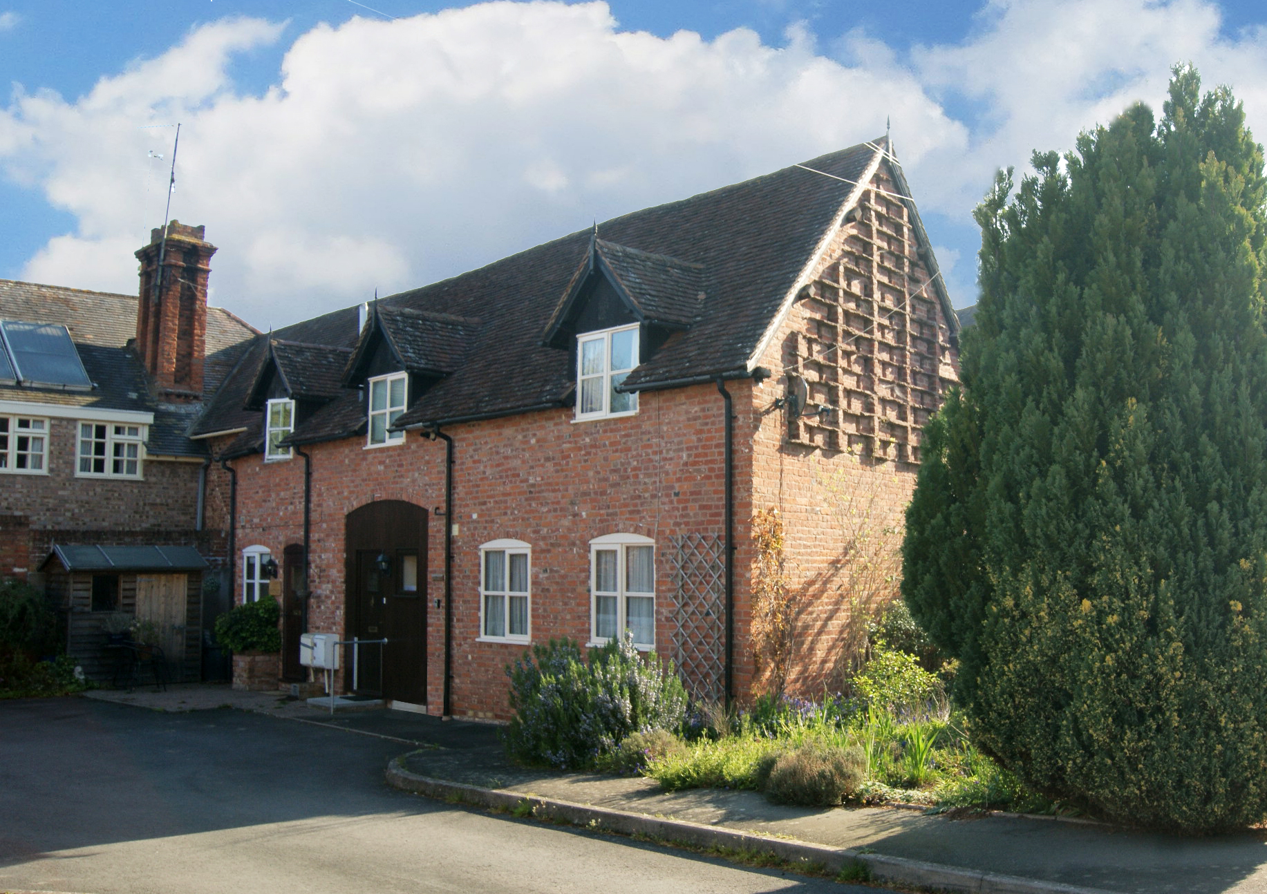 College Court  Tenbury Wells  WR15