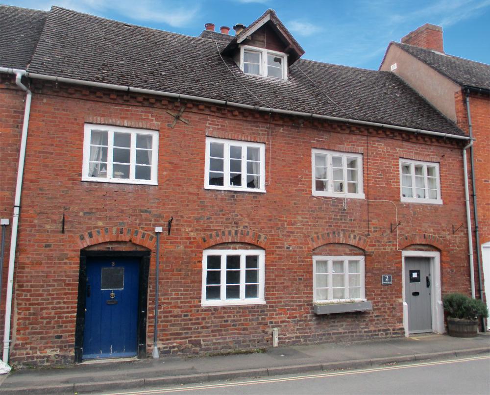 Church Street  Tenbury Wells  WR15
