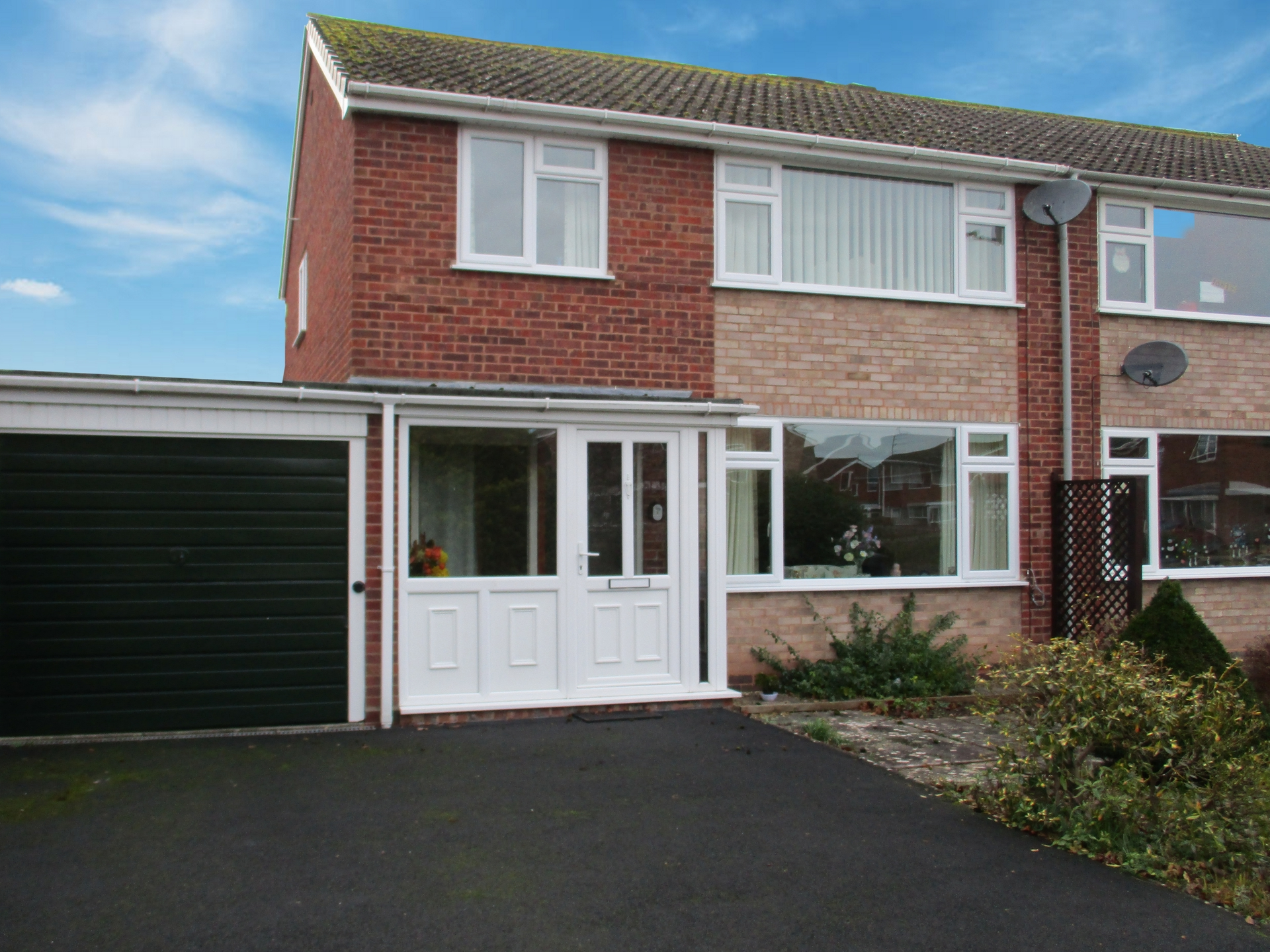 Greenhill Close  Tenbury Wells  WR15
