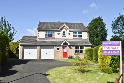 Photo 1, Duckets Dene, Prudhoe, NE42