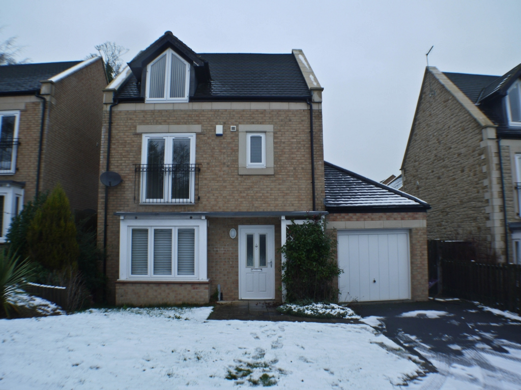 Guardswood  Prudhoe  NE42
