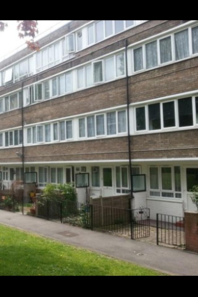 Musbury Street  London  E1