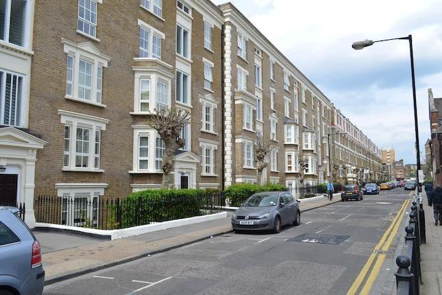 Wilmot Street  London  E2