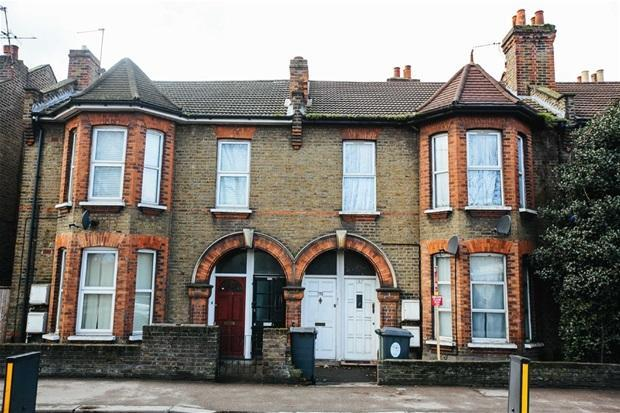 Markhouse Road  London  E17
