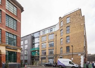 Westland Place  London  N1